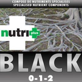 nutri plus black