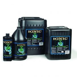 ionic grow gallon