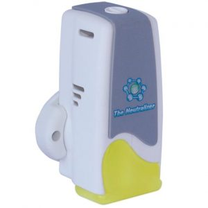 neutralizer compact kit