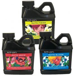 Suite Leaf Base Nutrient Line Starter Kit