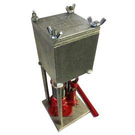 htp square press