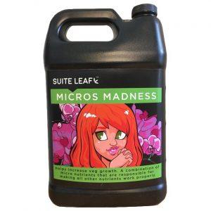micros madness gallon