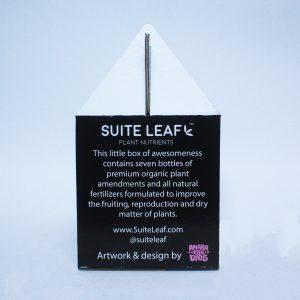 suite leaf grow box