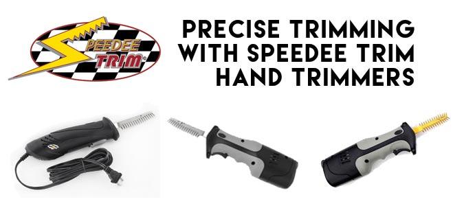 speedee trimmers