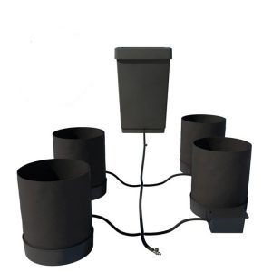 autopot spring pot 4 pot system