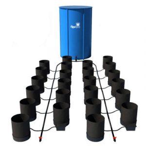autopot spring pot module