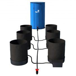 autopot spring pot 6 pot system