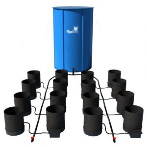 autopot spring pot 16 pot system