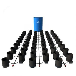 autopot spring pot 60 pot system