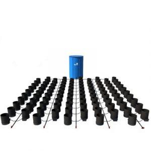 autopot spring pot 100 pot system
