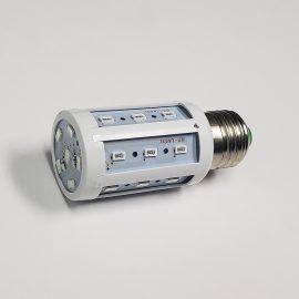 Green LED Bulb 5W