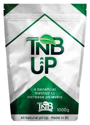 TNB Naturals pH Up