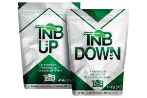 tnb naturals ph up and down