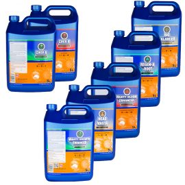 cx horticulture gallon kit coco
