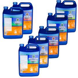 cx horticulture gallon kit hydro
