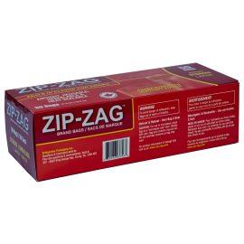zip zag bag large