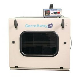 Cure UV Germ Away UV Horticulture Sterilization Chamber