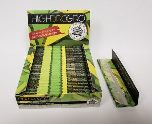 Hydrogro Rolling Papers