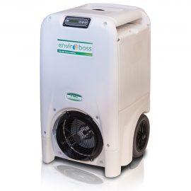 enviroboss eb280 commercial dehumidifier