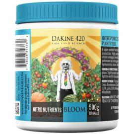 nitro nutrients bloom 500 g