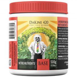 nitro nutrients base