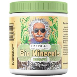 Dakine 420 Bio Minerals