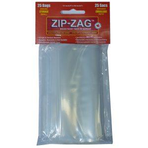 Zip Zag Bag Sandwich