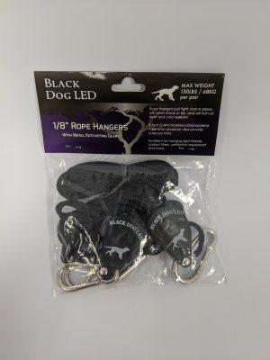 Black Dog LED Light Hanger