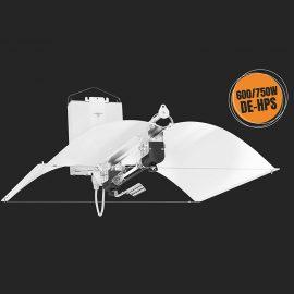 Adjustawings Hellion 600/750 W DE HPS Lighting Kit Close Proximity