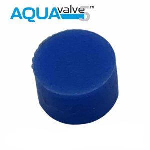aquavalve 5 bottom silicone