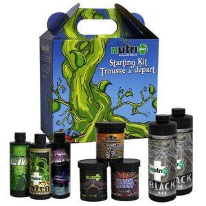 nutri plus supplement starter pack
