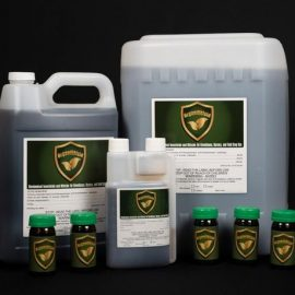OrganiShield Plant Protection